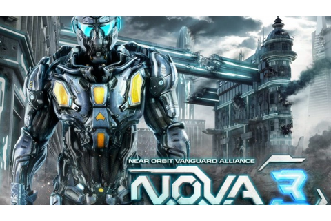 How to Download N.O.V.A. 3: Freedom Edition Game for ...