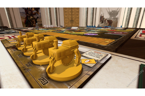 Tabletop Simulator - Download Free Full Games | Card ...