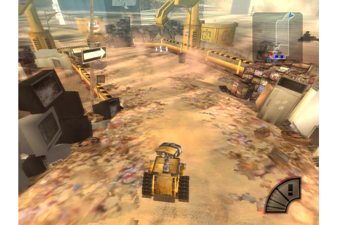 Download Wall-E Game Full Version For Free