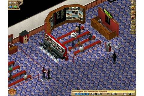 HD - CASINO TYCOON ! PC Gameplay - YouTube