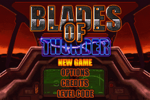 Play Blades of Thunder Nintendo Game Boy Advance online ...