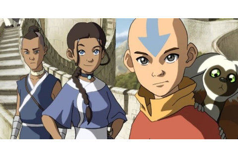 Avatar: 10 Hidden Details About The Main Characters In The ...