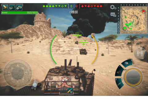 Tank Force for Android - APK Download