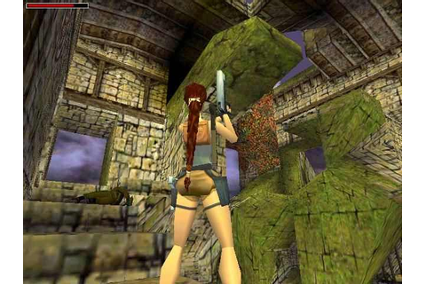 Tomb Raider 3 Download Free Full Game | Speed-New