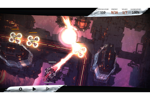 Anomaly Defenders – Games for Android 2018. Anomaly ...
