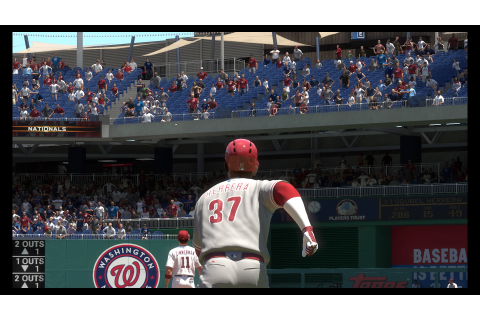 Save MLB The Show 17 HD Wallpapers - Read games review ...