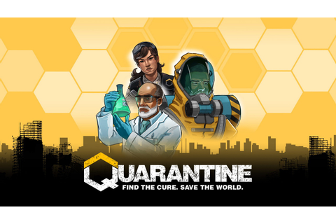 QUARANTINE - Download (game by Sproing 2017) - YouTube