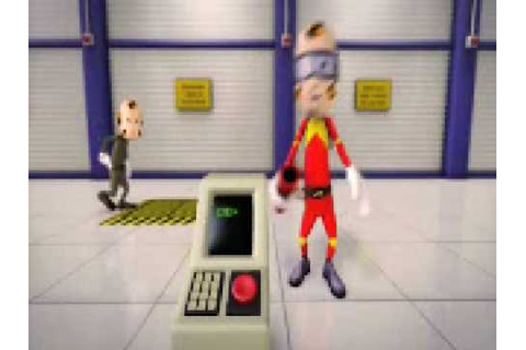 CID The Dummy Game Trailer - Gamekicker.com - YouTube