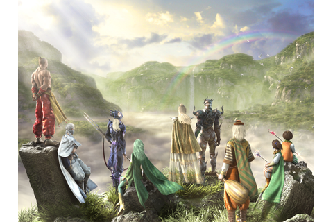 Final Fantasy IV - The Final Fantasy Wiki - 10 years of ...