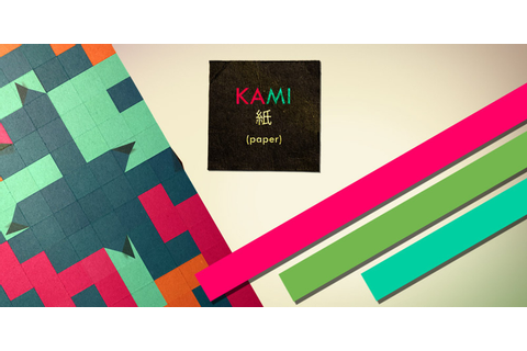 KAMI | Nintendo 3DS Download-Software | Spiele | Nintendo