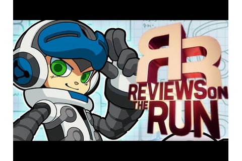 Mighty No. 9 Game Review! - YouTube