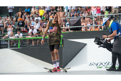 X Games Austin 2014 -- photo highlights from Skateboard ...
