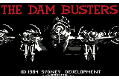 The Dam Busters (video game) - Wikipedia