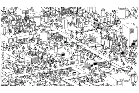 For Hidden Folks Designer Adriaan de Jongh, Games Are ...