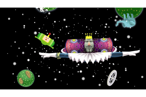 Katamari Damacy Reroll Wallpapers - Read games review ...