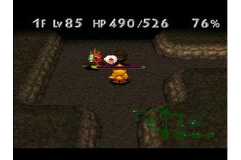 Chocobo's Dungeon 2 - Loot Keeper - YouTube