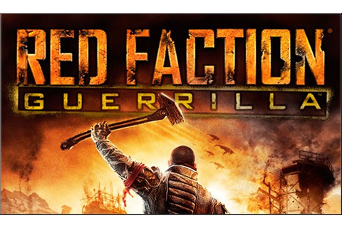 Red Faction: Guerrilla Game Guide & Walkthrough ...