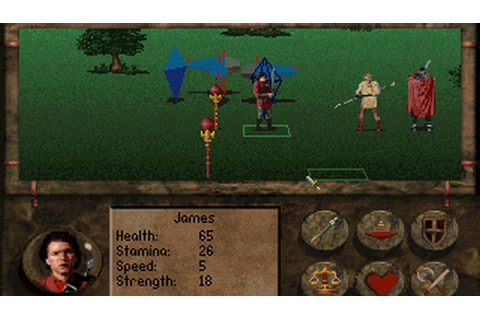 Betrayal At Krondor | Rock, Paper, Shotgun - PC Game ...