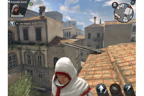 Assassin's Creed: Identity - screenshots gallery ...