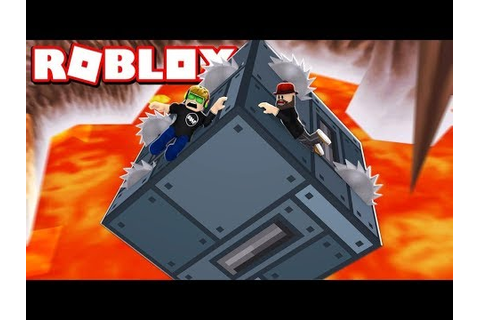 SURVIVE THE CUBE OF DEATH in ROBLOX EPIC MINI GAMES ...