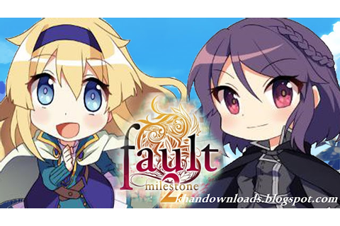 Fault Milestone 2 PC Game Free Download | Games ...