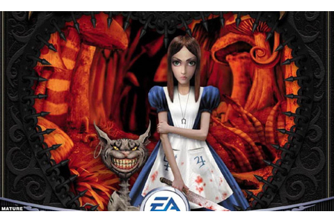 American McGee's Alice Walkthrough Video Guide (PC, Xbox ...