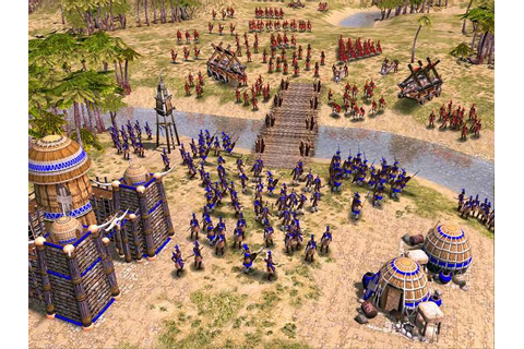 Empire Earth 2 The Art of Supremacy Download Free Full ...
