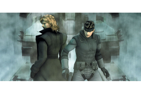 "Metal Gear Solid: The Twin Snakes ""remastered"" thanks to ..."