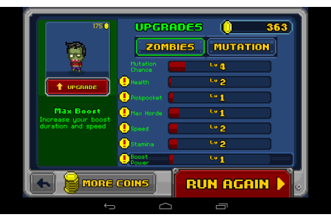 Infectonator Hot Chase – Games for Android 2018 – Free ...