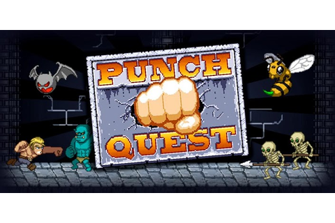 Punch Quest - Review