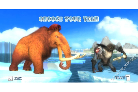 Ice Age: Continental Drift - Arctic Games - Download Free Full Games ...
