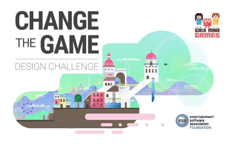 Change the Game Design Challenge Finalists Announced ...
