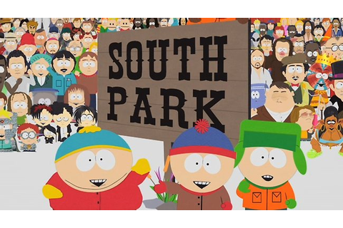 South Park only game banned in 2013-14 | Herald Sun