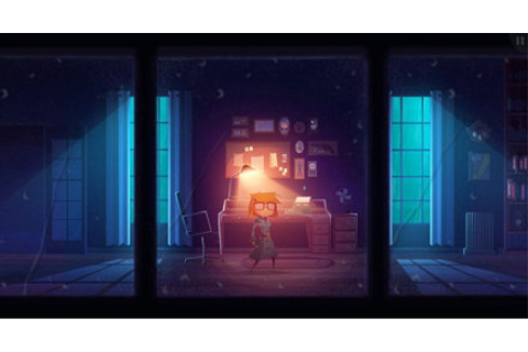Jenny LeClue - Detectivú Game | PS4 - PlayStation