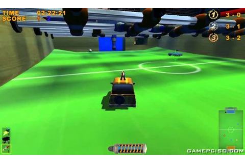 Mad Tracks - Download Game PC Iso New Free
