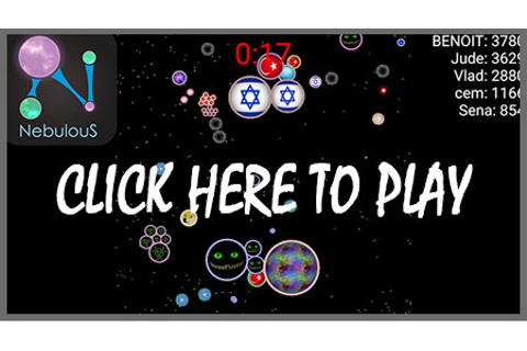 Nebulous Game - Free Online PC Version! | Play Now!