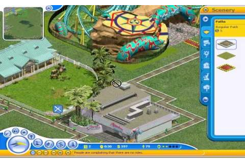 SeaWorld Adventure Parks Tycoon download PC