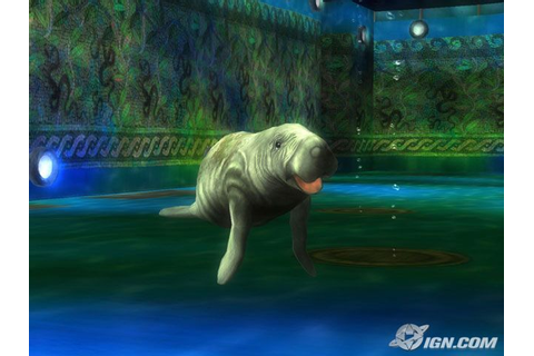 Shamu's Deep Sea Adventures Screenshots, Pictures ...