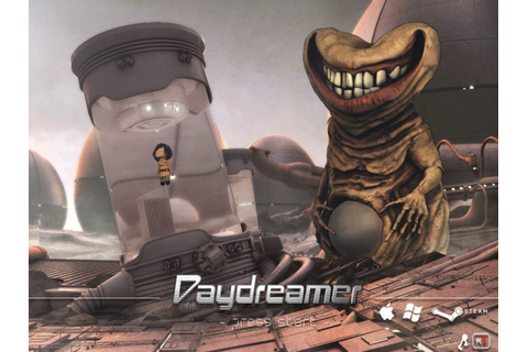 Daydreamer Video Game Features Something Old, Something New