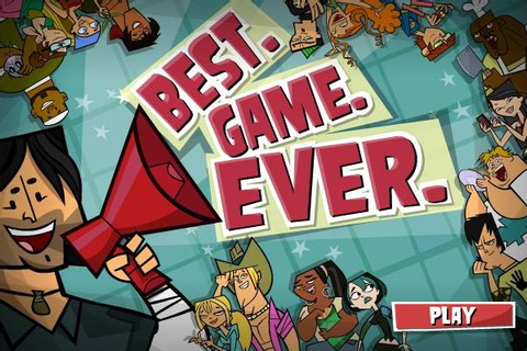 Best. Game. Ever. | Total Drama Wiki | FANDOM powered by Wikia
