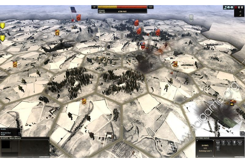 Storm: Frontline Nation - Download Free Full Games ...