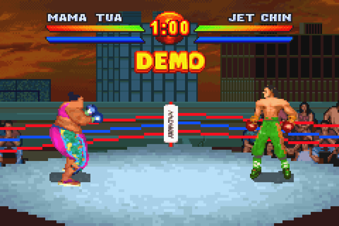 Ready 2 Rumble Boxing: Round 2 Game Download | GameFabrique