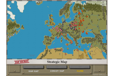 Strategic Command 2: Blitzkrieg (2006 video game)