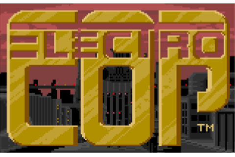 Electrocop_atari-lynx-gameplay-screenshot-1 - Obsolete Gamer