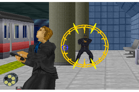 Virtua Cop 2 PC Game Free Download - FREE PC DOWNLOAD GAMES