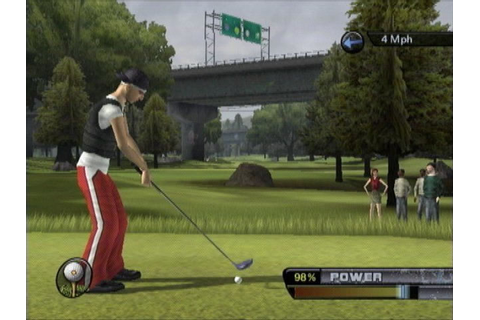 Outlaw Golf 2 Review for Xbox (2004) - Defunct Games