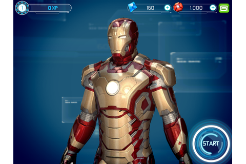 Iron Man 3 - The Official Game - Review - Tony Stark is Back