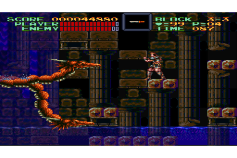 Super Castlevania IV review | 336GameReviews