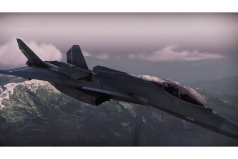 Ace Combat Infinity Videos, Movies & Trailers ...