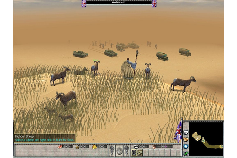 Empires: Dawn of the Modern World (Windows) - My Abandonware